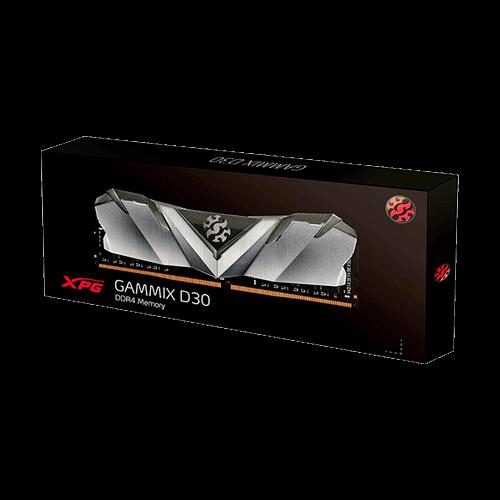 Memoria Gamer DDR4 8GB 2666Ghz Adata XPG D30 X4U266638G16-SB30