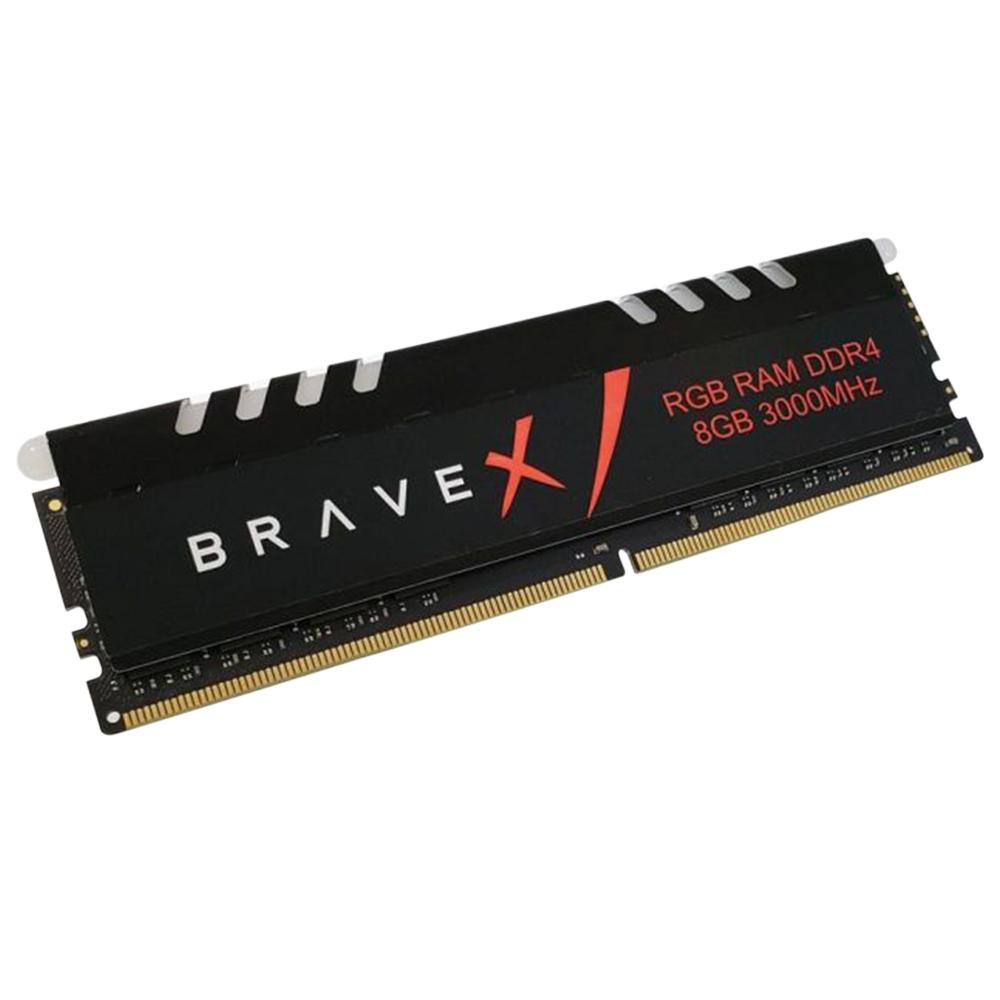 Memoria Gamer DDR4 8GB 3000mhz RGB Winmemory Bravex