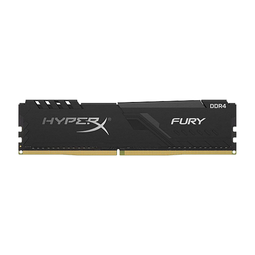 Memoria Gamer DDR4 8GbB 2400Ghz Hyperx Black