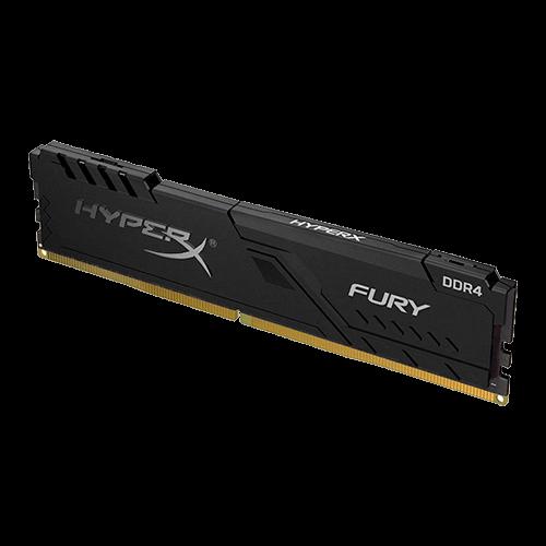 Memoria Gamer DDR4 8GbB 2400Ghz Hyperx Black