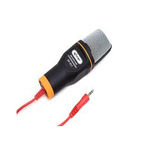 Microfone De Mesa Knup Kp-917