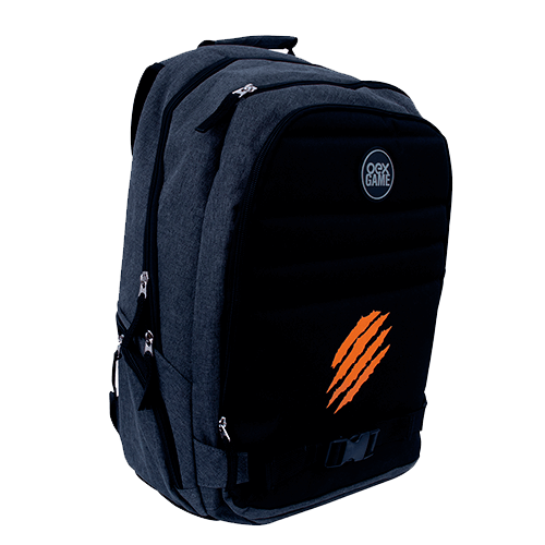 "Mochila para Notebook 15.6"" Gamer Iron BK103 OEX"