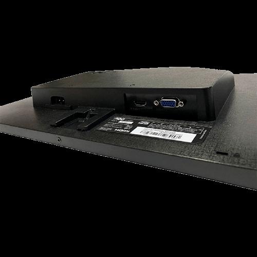 Monitor 18.5 AOC Led Widescreen E970-SWHNL HDMI, VGA 60hz