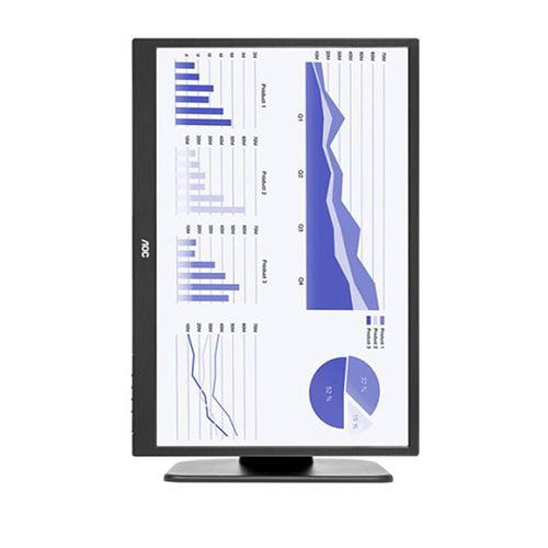 "Monitor 19.5"" Led LG HDMi 20M35PH"