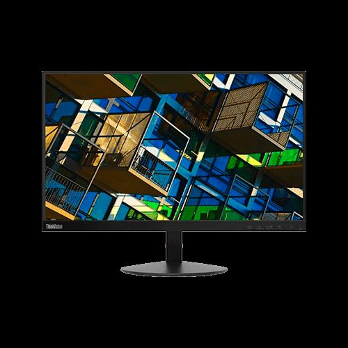 Monitor 21,5 Lenovo VA S22E Ajuste de Altura e Rotação