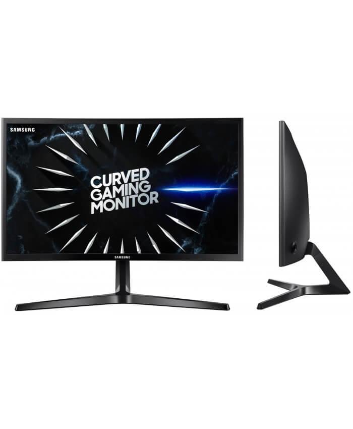 "Monitor Gamer 24"" 144hz Samsumg Curvo LC24RG50"
