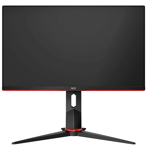 Monitor Gamer AOC 24 144Hz 24G2/BK Hero