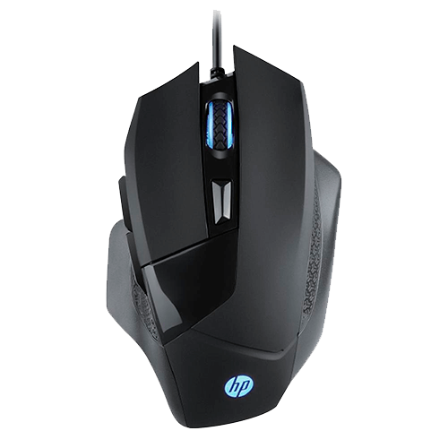 Mouse Gamer HP G200 4000DPi 3050 Sensor Avago