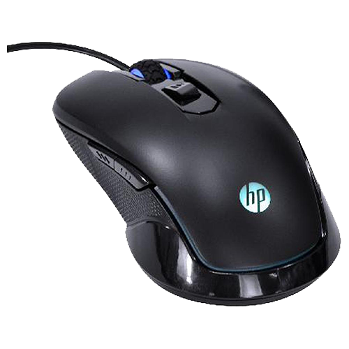 Mouse Gamer HP M200 2400DPi Black
