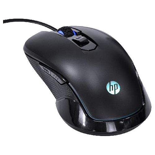 Mouse Gamer HP M200 2400DPi Black