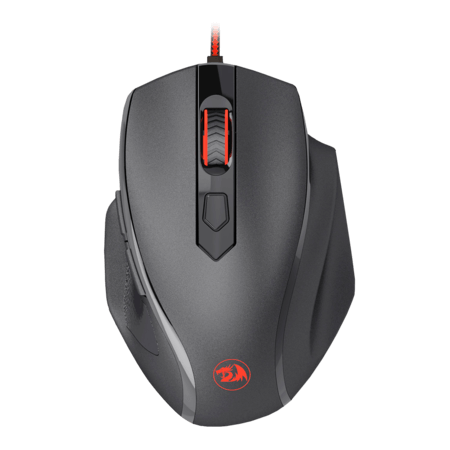 Mouse Gamer REDRAGON M709-1 Tiger2, 3200DPi