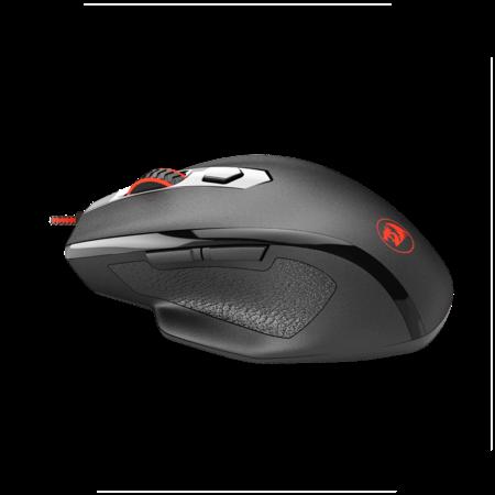 Mouse Gamer REDRAGON M709-1 Tiger2, 3200DPi
