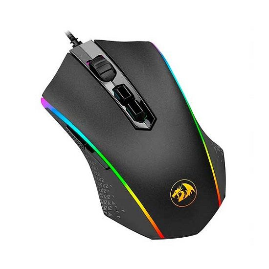 Mouse Gamer Redragon M710 Memeanlion