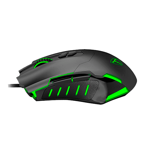 Mouse Gamer T-Dagger Tgm206 Brigadier