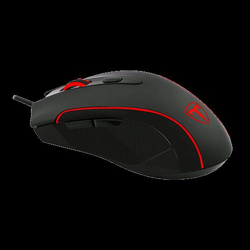 Mouse Gamer T-DAGGER TGM-106 Private 3200DPi