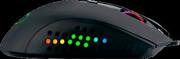 Mouse Gamer T-Dagger TGM-203 Warrant