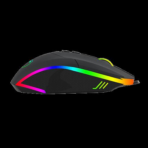 Mouse Gamer T-DAGGER TGM-301 Lieutenant RGB 8000DPi