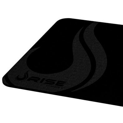 Mouse Pad Gamer Rise MP-05FBK 420X290MM