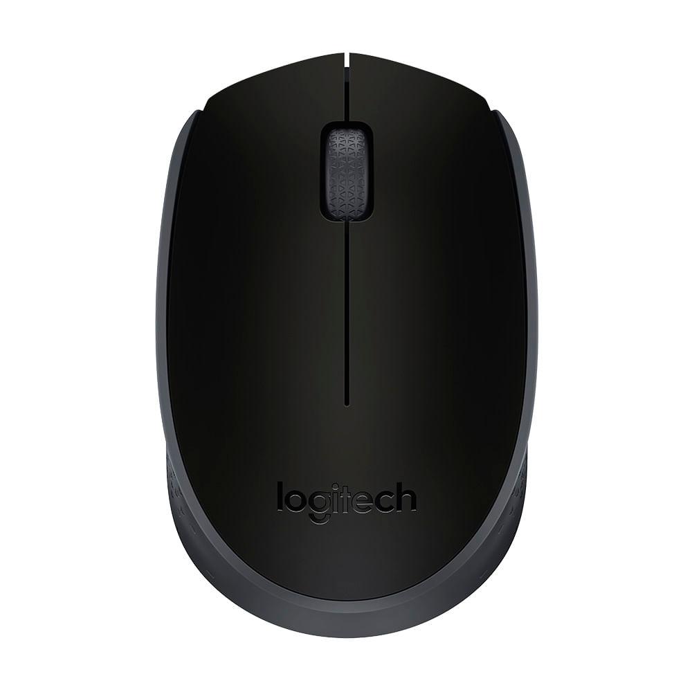 Mouse sem Fio Logitech M170 Nano