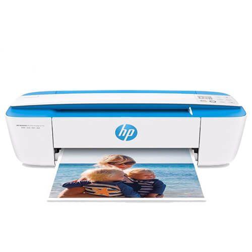 Multifuncional HP Deskjet 3776 AIO AZUL