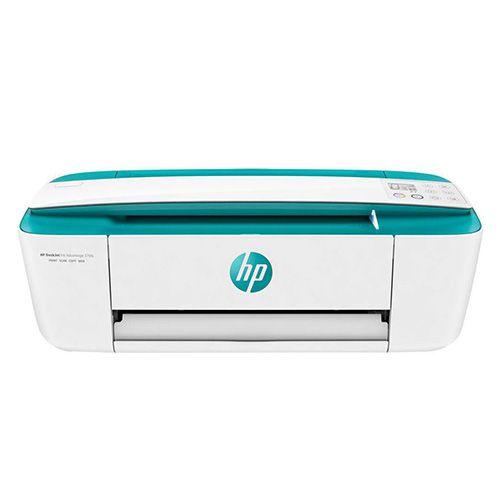 Multifuncional HP Deskjet 3786 AIO VERDE