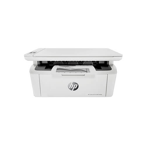 Multifuncional Laser Monocromática HP M28W Wireless