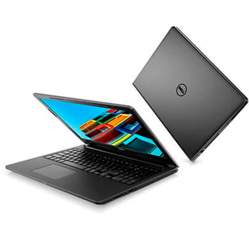 NOTE I3 DELL 3567-A15C 4GB/1TB/15P W10