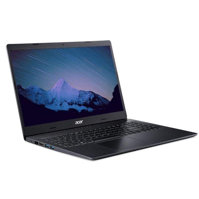 Notebook Acer Aspire 3 AMD Ryzen 3-3250U, 8GB, 1TB, Windows 10 Home, 15.6