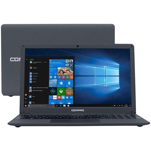 Notebook Compaq CQ29 Intel Core i5-5257U, 8GB RAM - 480GB SSD,Tela 15,6