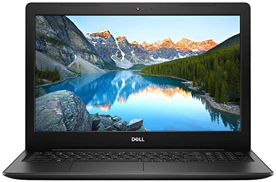 Notebook Dell Inspiron I15-3584-A10P, Intel Core i3, 4GB, 1TB, Tela 15.6