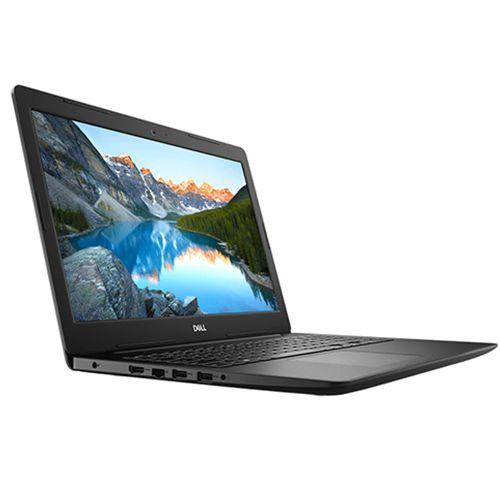 "Notebook Dell Intel Pentium Gold, 4GB 500GB Tela 15.6"" HD Intel® UHD Graphics 610 Windows 10"
