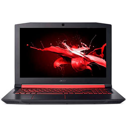 Notebook Gamer Acer Nitro 5 AN515 Core i7 8Gb 1Tb Placa de Vídeo GTX 1050