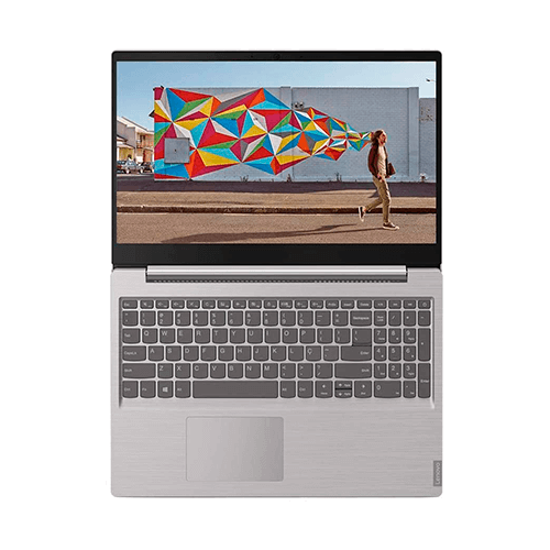 "Notebook Lenovo Celeron Ultrafino S145 4GB ram HD500gb Linux Tela 15,6"""
