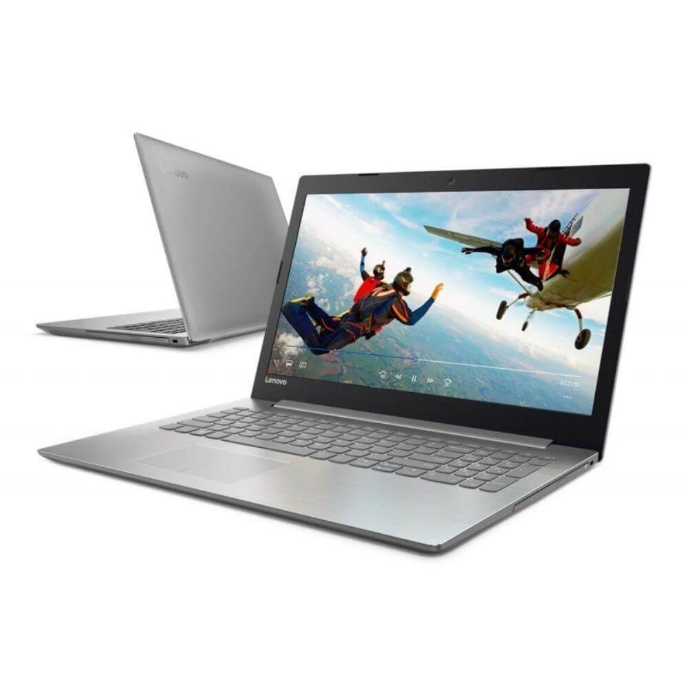 Notebook Lenovo Intel Core i3 Ideapad 6006U 4GB  1TB 15.6 Windows 10