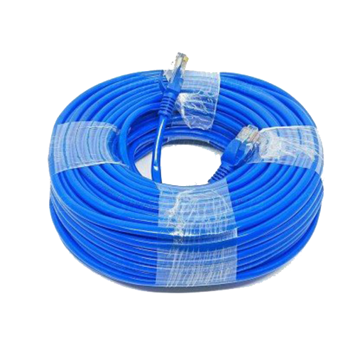 Path Cord CAT5E 30 metros Azul