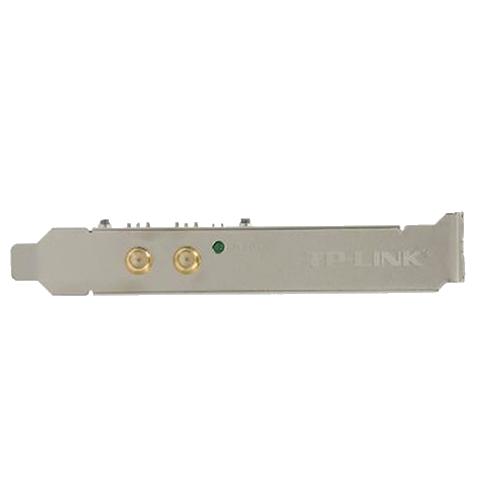 Placa de Rede Wireless PCI 02 Antenas TPLINK WN851ND