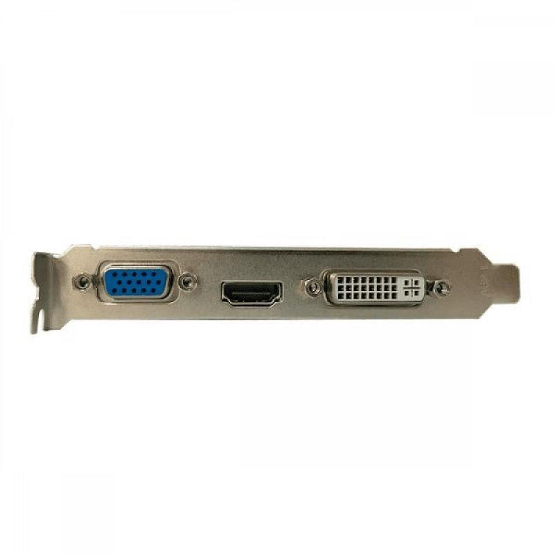 Placa de Vídeo 1Gb DDR3 GT210 Galax Gforce 64Bits