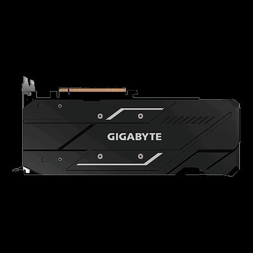 Placa de Vídeo 6GB DDR5 GTX1660 Super 192Bits Gigabyte
