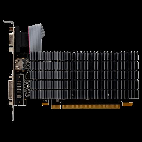 Placa de Vídeo Gpu 1GB DDR3 R5 220 64B Radeon AFOX