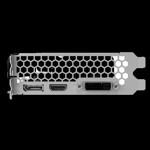 Placa de Vídeo 4GB DDR5 GTX 1050Ti 128Bits Gainward