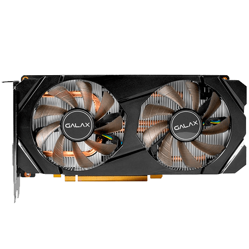 Placa de Vídeo Gpu 6Gb DDR6 RTX2060 192B GALAX
