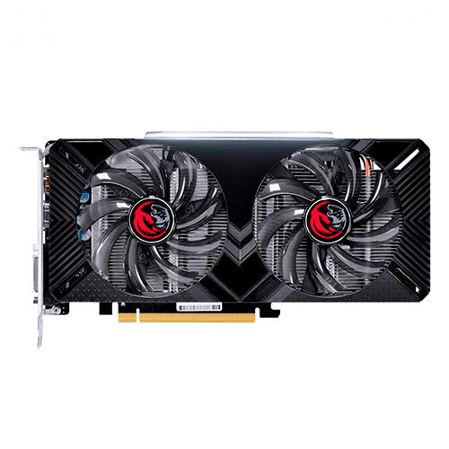 Placa de Vídeo PCyes NVIDIA  6GB DDR5 GTX1660 OC 192 B