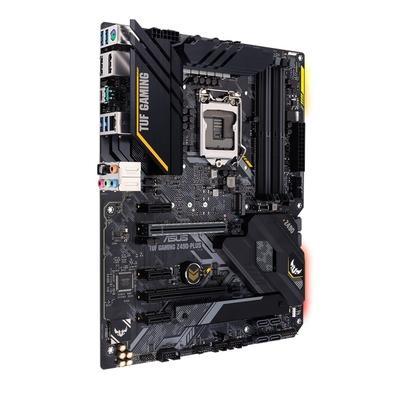 Placa Mae Gamer Z490M Gaming Tuf Asus