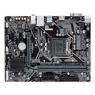 Placa Mae Intel DDR4 H410-M Gigabyte