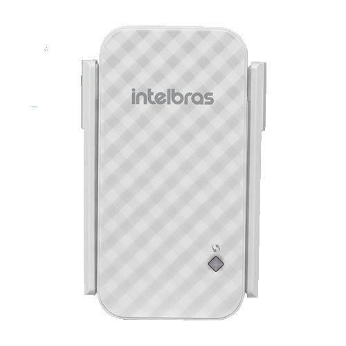 Repetidor de Tomada 300MB Intelbras IWE-3001