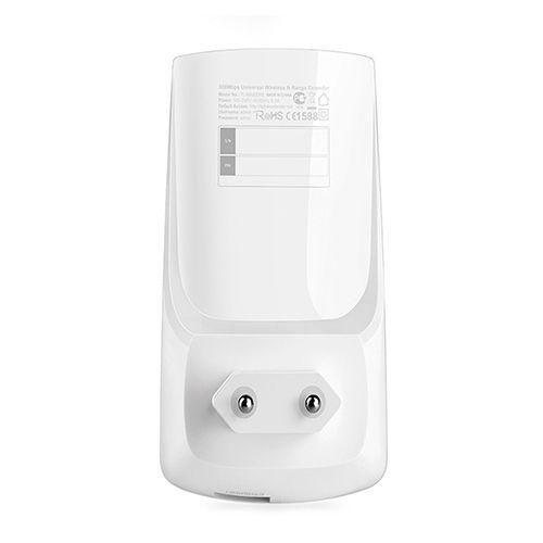 Repetidor Wi-Fi 300Mbps TL-WA850RE TPLink