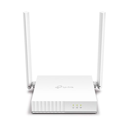 Roteador Wireless 02 Antenas TpLink WR829N 300Mbps