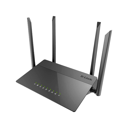 Roteador Wireless AC1200 DIR-842 Dlink Dual Band