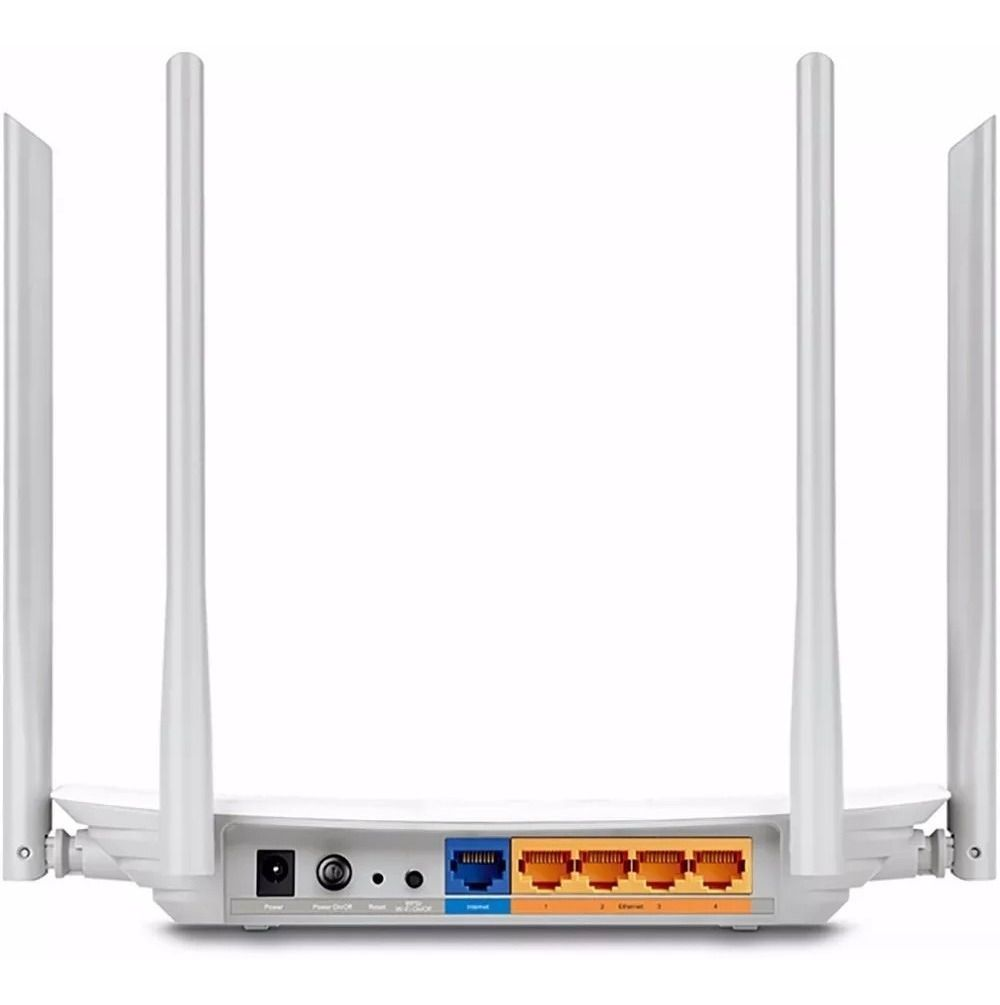 Roteador Wireless Dual Band AC1200 Archer C50 TPLink
