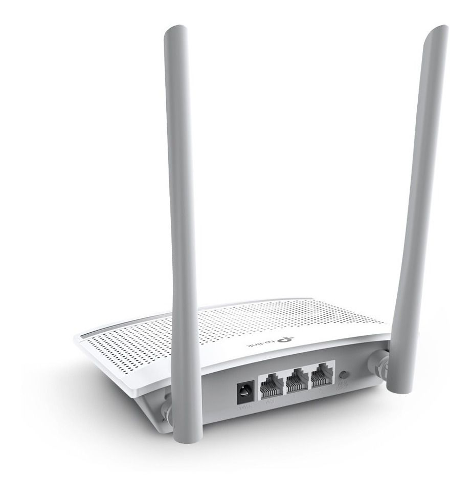Roteador Wireless N 300Mbps TL-WR820N TPLink
